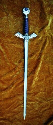 Bat Sword