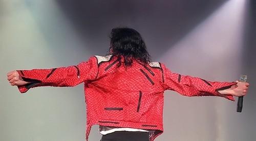 Beat It♥