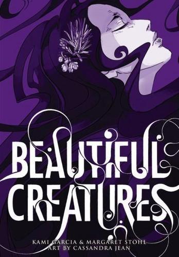 Beautiful Creatures Манга