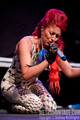 Begging on my Knees- Neon Hitch