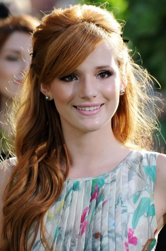Bella thorne at 15 years old