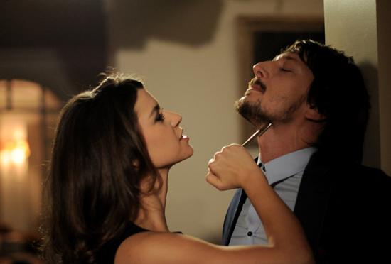 Turkish Actors and Actresses Beren Saat - İntikam
