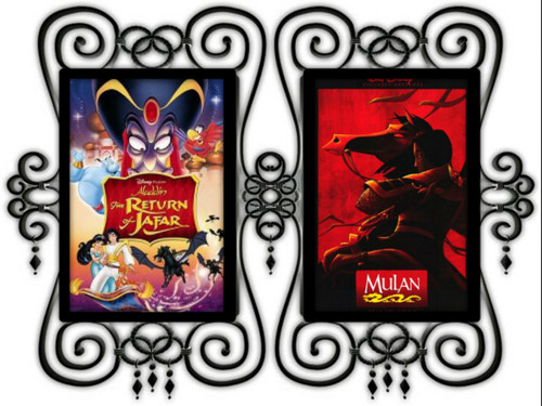 Best Disney Films Ever