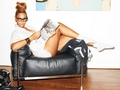 beyonce - Beyonce GQ 2013 wallpaper