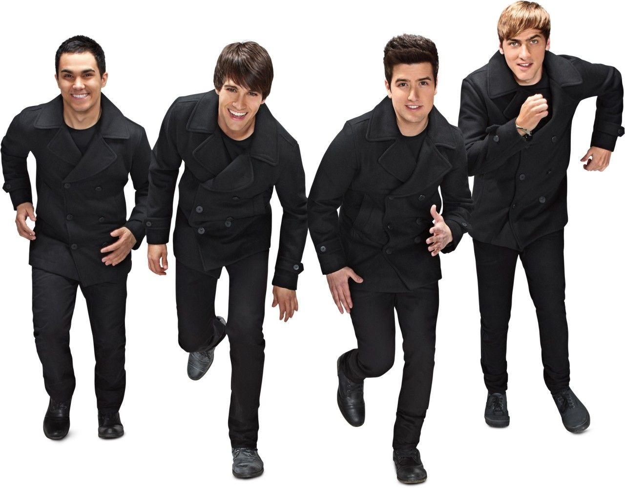 Big Time Rush Photo Fanpop