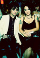 Billie Joe Armstrong w/ Adrienne Armstrong - billie-joe-armstrong photo