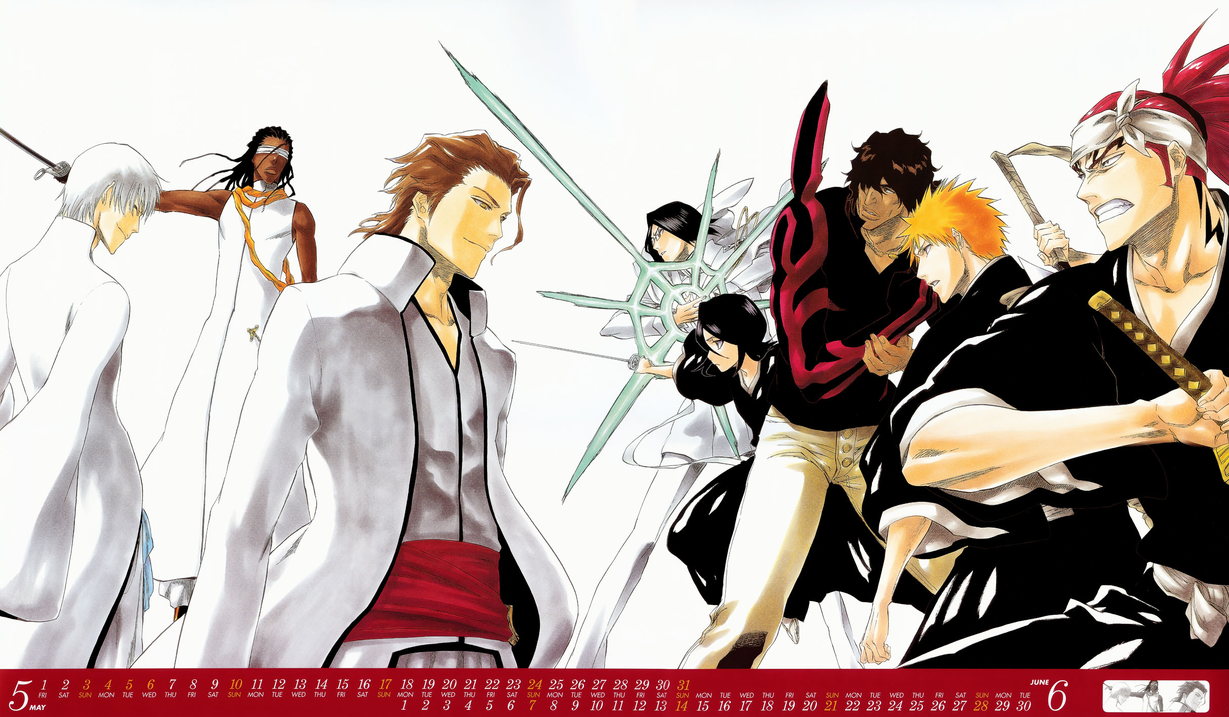 Episodes: This is a complete list of episodes for the Bleach anime series. The list is broken into several story arcs and includes a summary of each story arc and the.