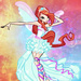 Bloom Harmonix Icons - the-winx-club icon