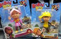 Boboiboy WInd and Yaya figurine toys - boboiboy photo