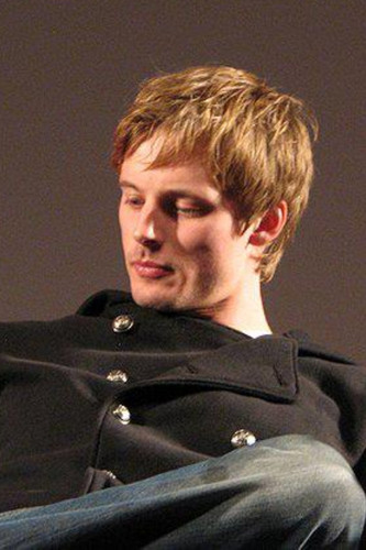 Bradley: Another Favourite Candid