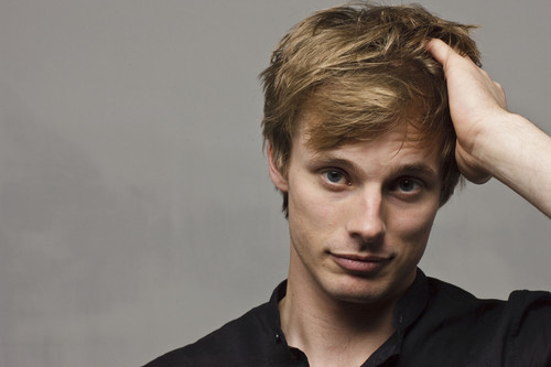 Bradley James wallpaper probably with a portrait titled Bradley James