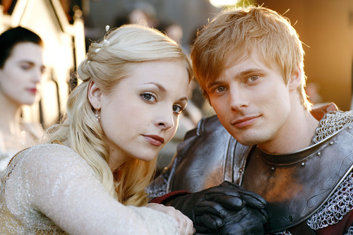 Bradley James wallpaper possibly containing a breastplate titled Bradley James