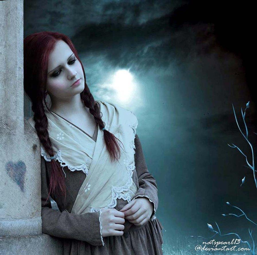 Broken Angel :'(
