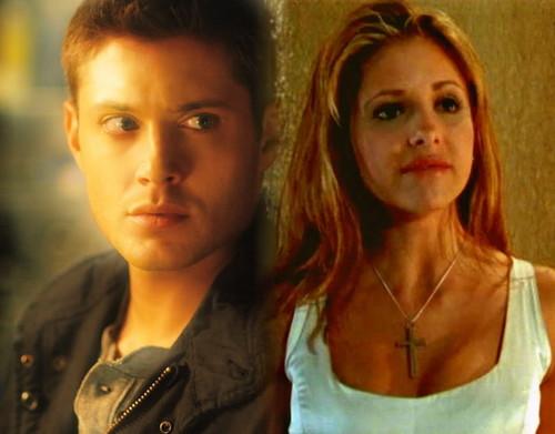 Buffy & Dean