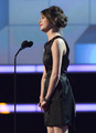 CNN Heroes: An All Star Tribute at The Shrine Auditorium in Los Angeles - miranda-cosgrove photo
