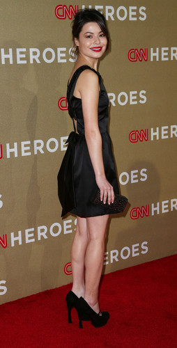 CNN Heroes: An All तारा, स्टार Tribute at The Shrine Auditorium in Los Angeles