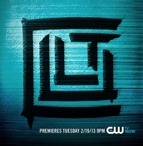 CULT watch it on Feb. 19th on CW