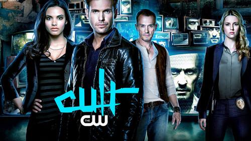CULT watch it on Feb. 19th on CW