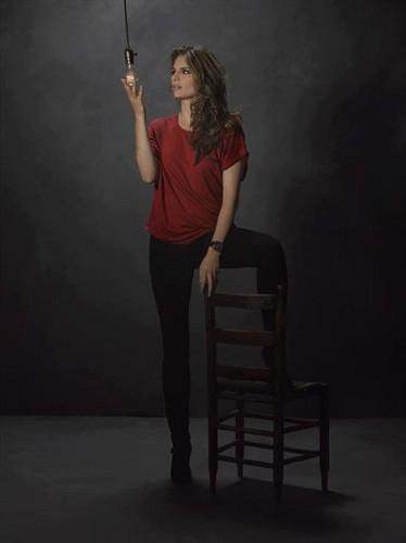 城 Season 5 Promo 写真