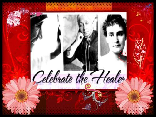 Celebrate the Healer