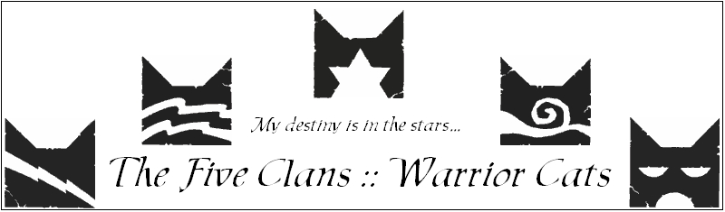 Warrior Cats Book Series Images Clan Symbols Wallpaper And