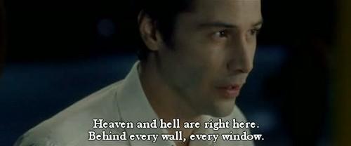 Constantine quote