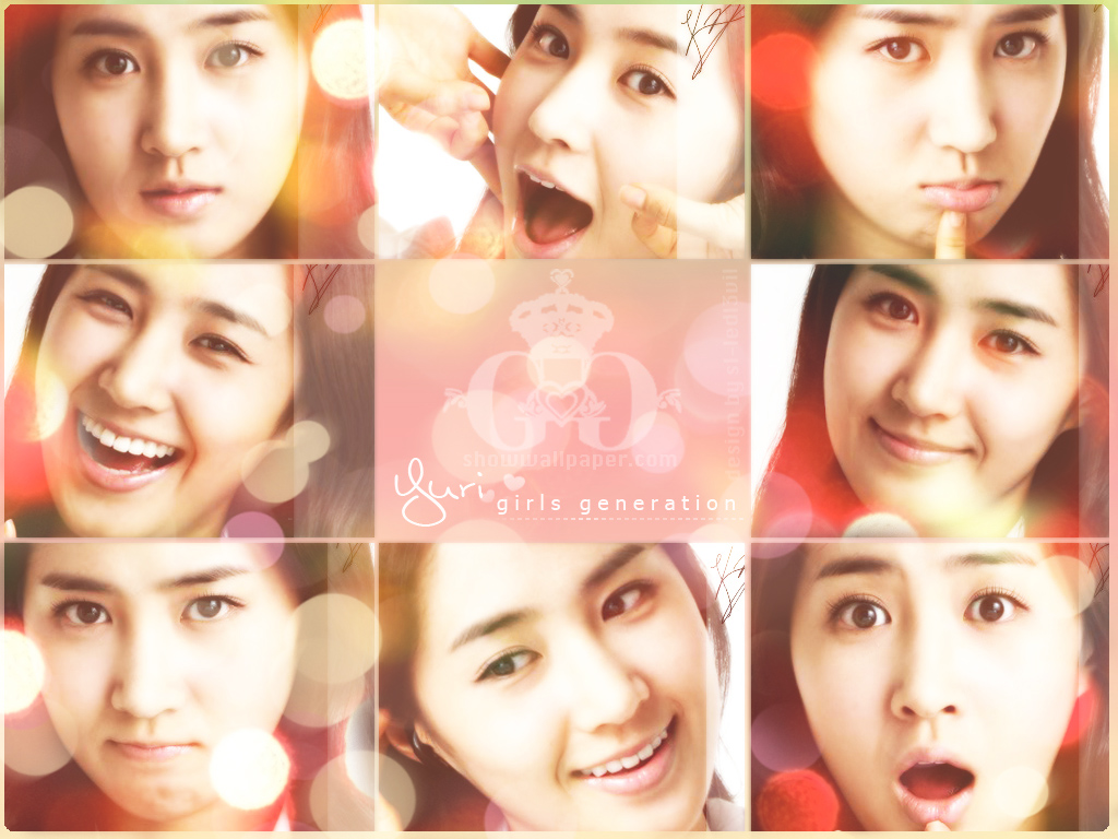 Kwon Yuri SNSD Images Cute Yul HD Wallpaper And Background Photos
