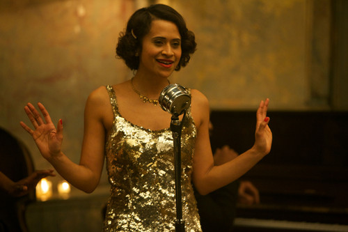 DOTE: Angel Coulby's Jessie (6) FABULOUS!