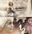 Daenerys + Dragons - daenerys-targaryen fan art