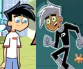Danny Fenton/Phantom - danny-phantom photo
