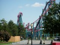 Darien Lake Mind Eraser - rollercoasters photo