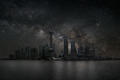 Darkened Cities - Thierry Cohen