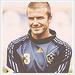 David Beckham - david-beckham icon