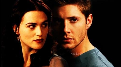 Dean&Morgana