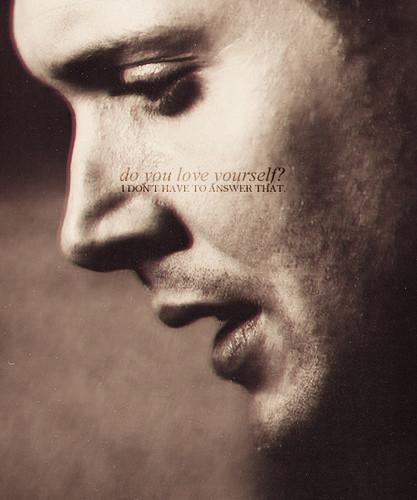 Dean~♥♥
