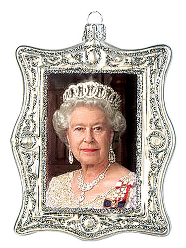 Diamond Jubilee of クイーン Elizabeth II