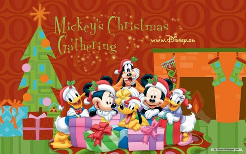 Disney Weihnachten