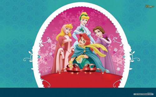 Disney Krismas