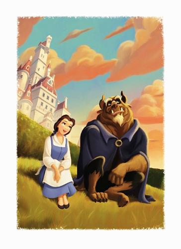 디즈니 프린세스