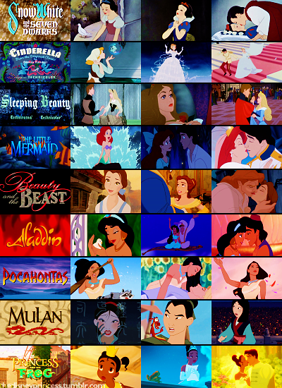 Disney princess disney princess photo 33229494 fanpop for What was the name of that movie