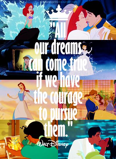 tumblr disney princess love quotes - photo #32
