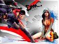 DmC Reboot - devil-may-cry-5 wallpaper