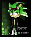 Don´t Care Babe - scourge-the-hedgehog fan art