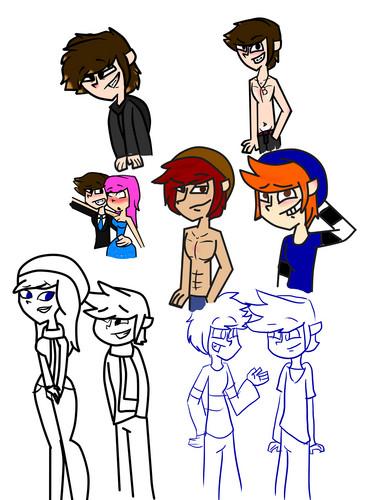 Doodles :3