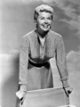 Doris Day b&amp;w - doris-day photo