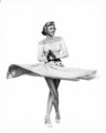 Doris Day b&w - doris-day photo