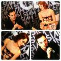 ED WESTWICK & LEIGHTON MEESTER at SIAM CENTER GRAND OPENING EVENT - ed-and-leighton photo