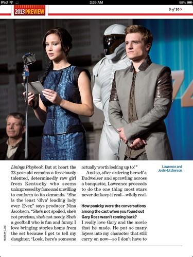 EW Catching fogo magazine