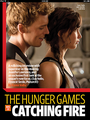 EW Catching Fire magazine - josh-and-jennifer photo