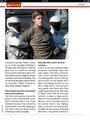 EW Catching Fire magazine - peeta-mellark photo